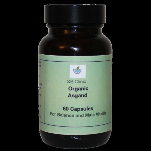 asgand capsules for herbal health